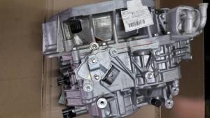 Гидравлические автоматы 09G
