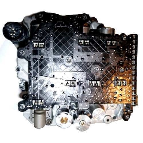 mechatronic-dq500