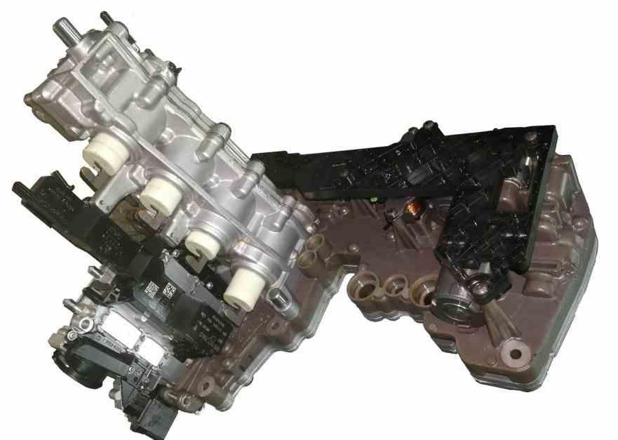 dl501 Audi